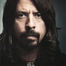 Dave Grohl tranquiliza fãs do Foo Fighters: 'Estava falando da Inglaterra! '
