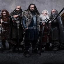Artworks revelam visuais de criaturas de O Hobbit: Uma Jornada Inesperada