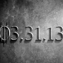 Terceira temporada de Game of Thrones ganha teaser pôster