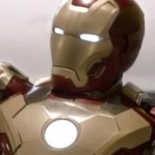 Homem de Ferro 3 não terá participação de nenhum outro personagem de Os Vingadores