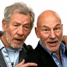Ian McKellen e Patrick Stewart são confirmados em X-Men: Dias de Um Futuro Esquecido