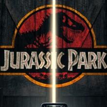 Pôsteres: Jurassic Park 3D e Zero Dark Thirty ganham novos cartazes