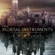 Primeiro pôster e trailer de Os Instrumentos Mortais: A Cidade dos Ossos