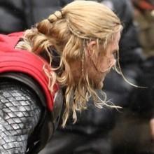 Mais uma porrada de imagens dos sets de Thor: O Mundo Sombrio