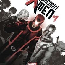 A confusão visual dos X-Men em Marvel NOW
