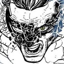 Geoff Johns já planeja MAIS UM crossover pro Lanterna Verde