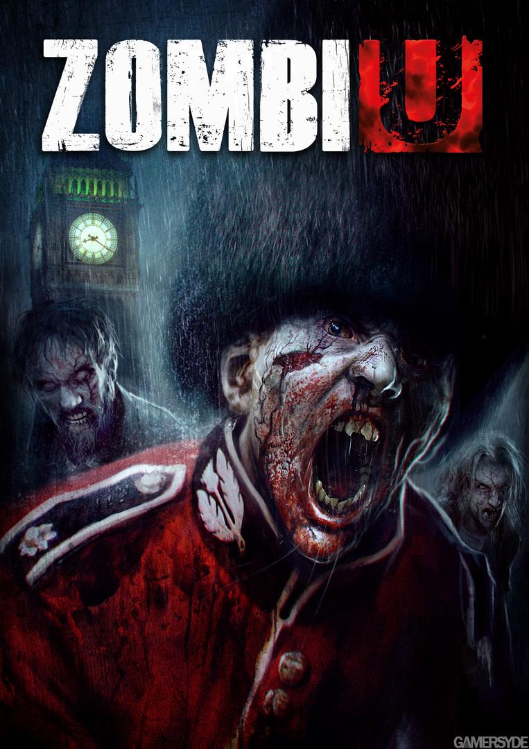 ZombiU 2 aparece na Amazon da França
