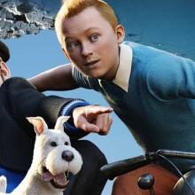Peter Jackson quer lançar As Aventuras de Tintim 2 em 2015!