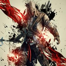 Assassin's Creed III já vendeu mais de 7 milhões de cópias