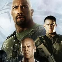 G.I. Joe 2: Retaliação ganha novo cartaz
