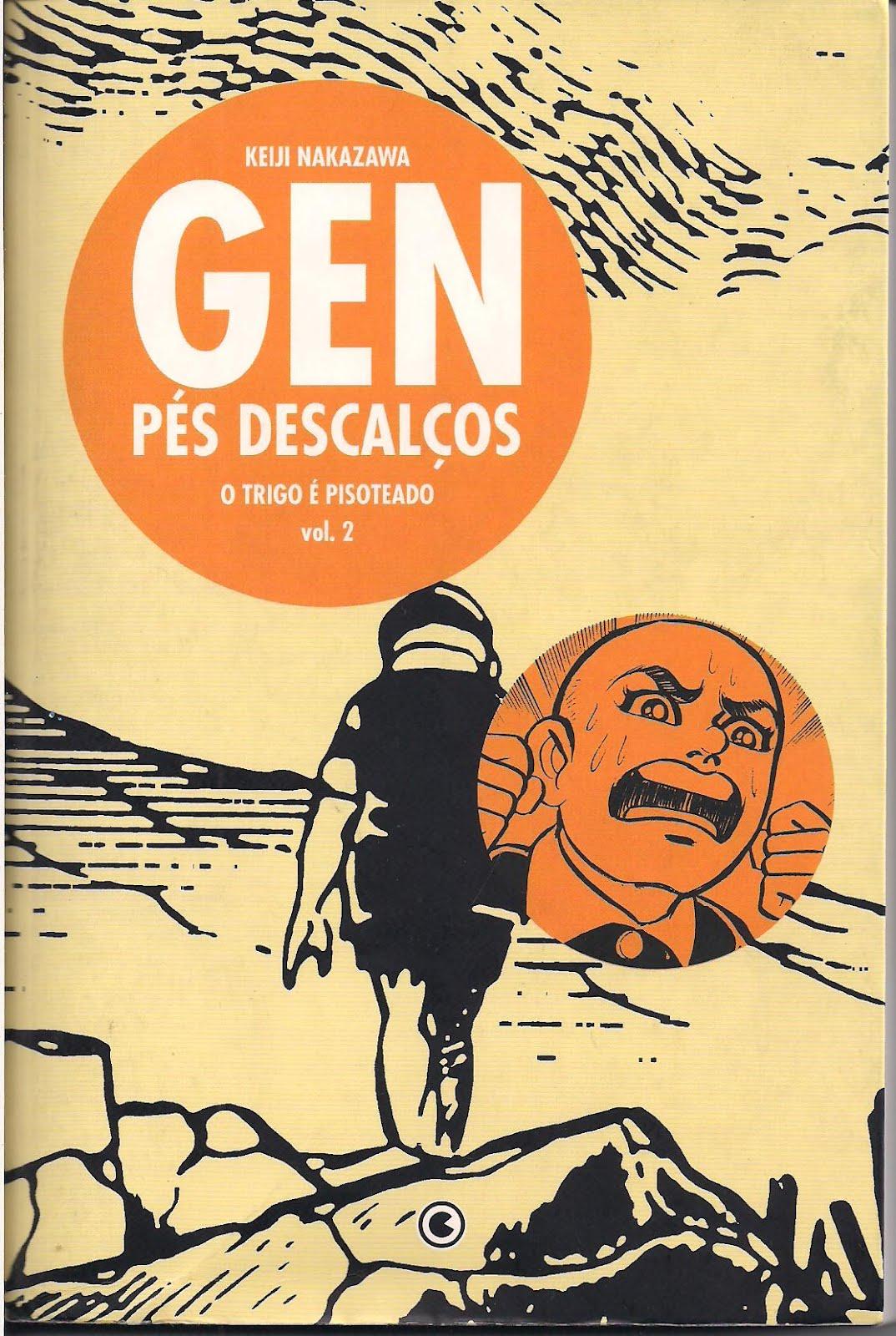 Gen Pes Descalcos