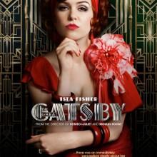 Personagens de O Grande Gatsby ganham cartazes individuais