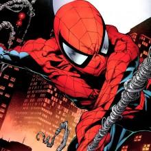 Marvel rejeitou uma revista mensal do Homem-Aranha gerida por Joss Whedon e Bryan Hitch