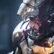 Tony Stark aparece em nova imagem de Homem de Ferro 3