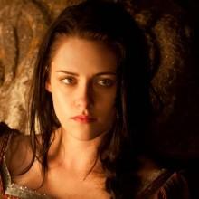 Kristen Stewart confirma retorno em Branca de Neve e o Caçador 2