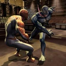 Marvel e EA poderiam ter lançado um game de luta em 2005