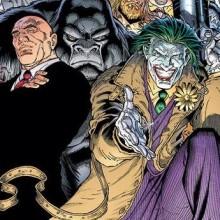 DC vai inverter vilões nos quadrinhos em 2013