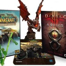 Promoção de Natal: Um Kit para os viciados em World of Warcraft!