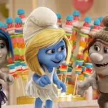Veja o primeiro trailer de Os Smurfs 2!