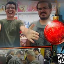 Pipoca e Nanquim | Videocast #149 – Especial de Natal na Comix