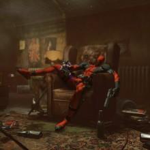 Cable também estará no jogo do Deadpool
