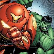 Marvel vai fazer especial com capas alternativas do Homem de Ferro em maio
