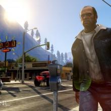 GTA sci-fi? A Rockstar topa a ideia!