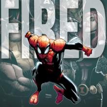 O Homem-Aranha será demitido dos Vingadores