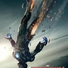 Pôster e teaser do trailer do Super Bowl de Homem de Ferro 3
