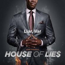 Segunda temporada de House of Lies ganha pôster