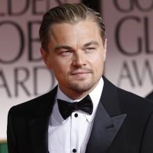 Leonardo DiCaprio anuncia uma pausa na carreira de ator