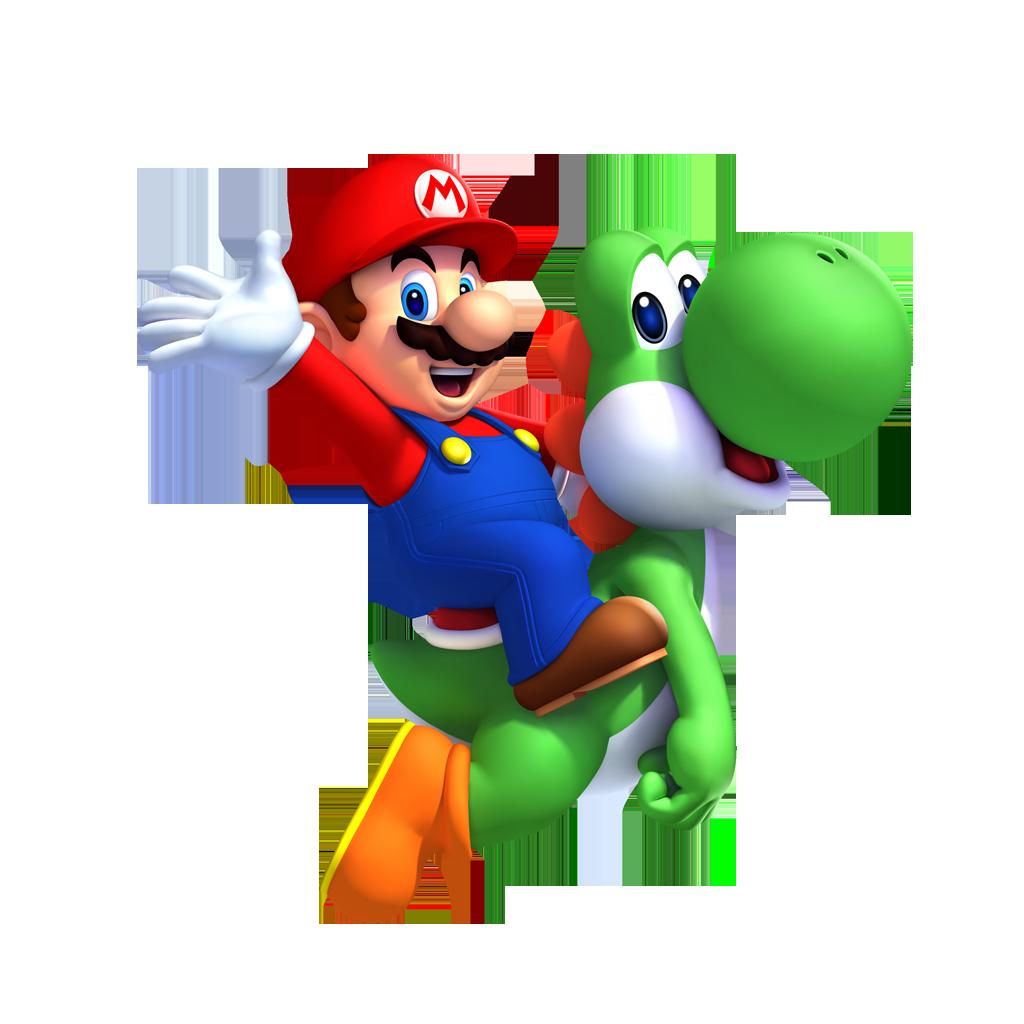 Super Mario Bro... Mario