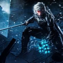 Veja todas as skins de Metal Gear Rising: Revengeance