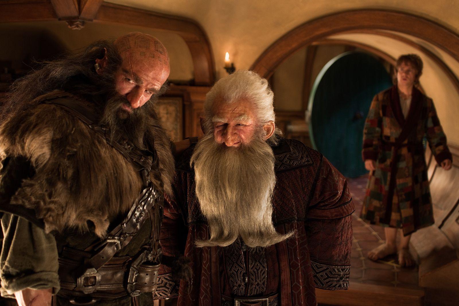 O Hobbit 1 Bilhao