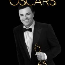 Veja o poster oficial do Oscar 2013