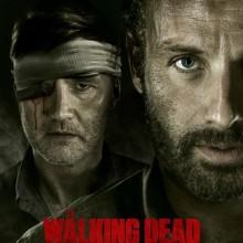 Descubra o porque Mazzara foi demitido de The Walking Dead