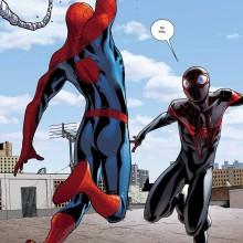 Bendis diz que veremos Spider-Men 2