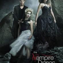 Quarta temporada de The Vampire Diaries ganha pôsteres promocionais