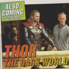 """Essa é a primeira """"imagem oficial"""" de Thor 2: O Mundo Sombrio"""