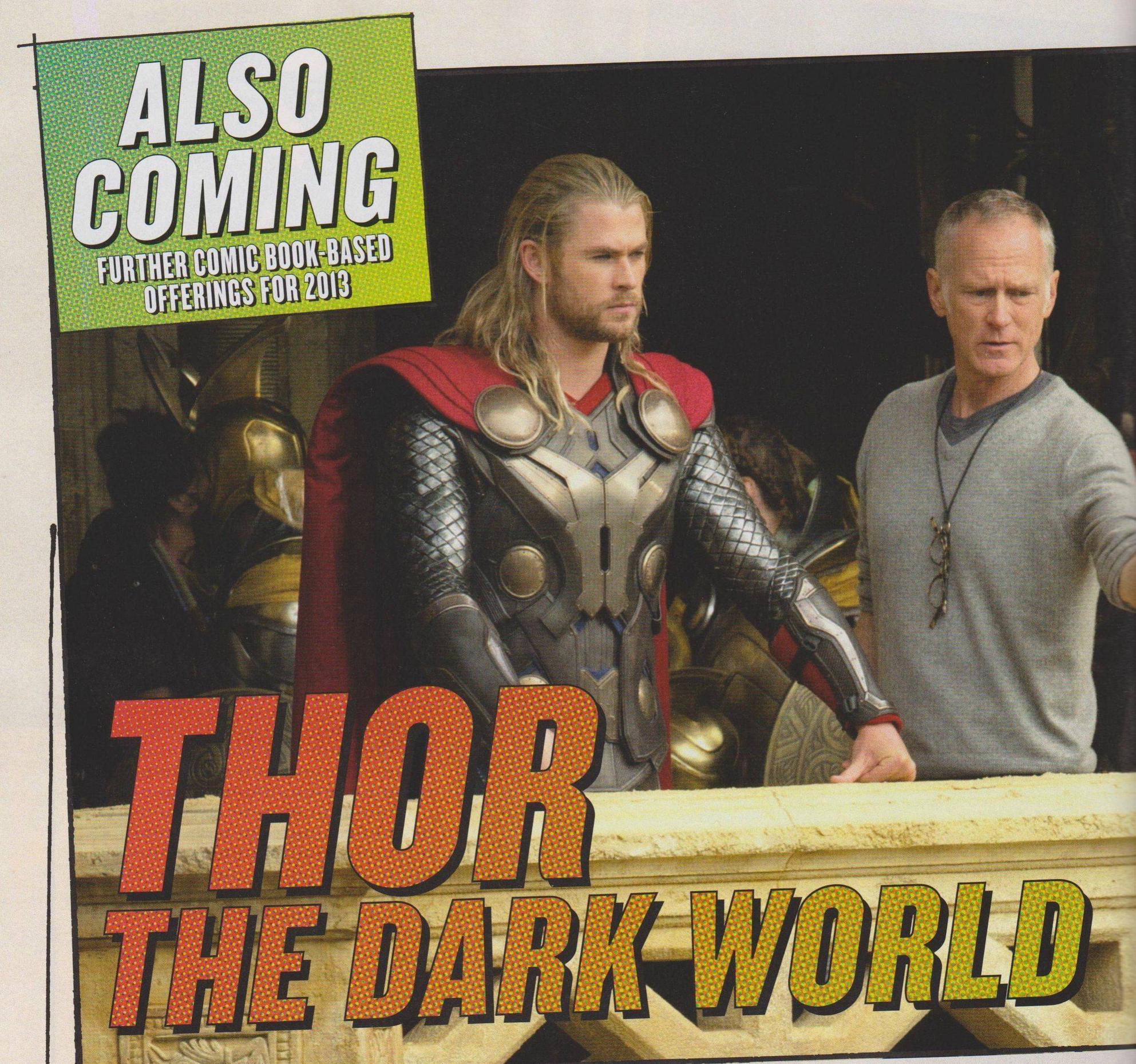 Thor 2 Imagem Oficial 01