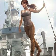 Tomb Raider ganhará prelúdio em quadrinhos