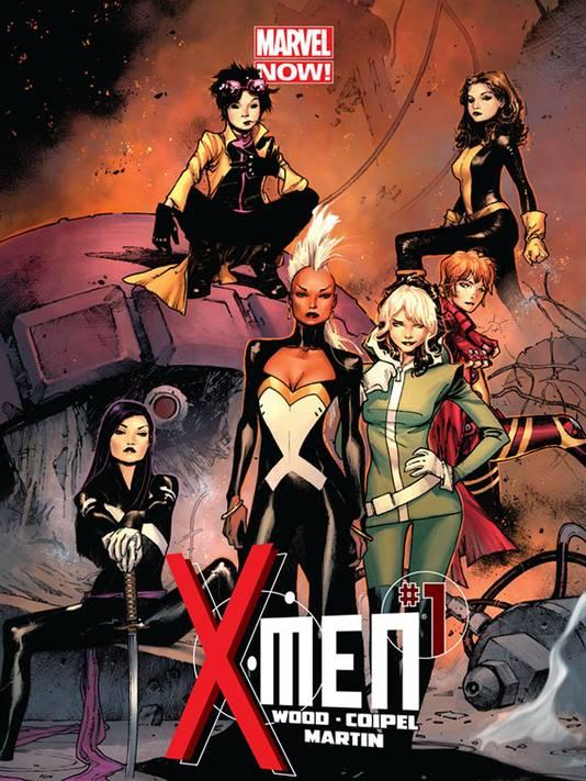 X-Men XX