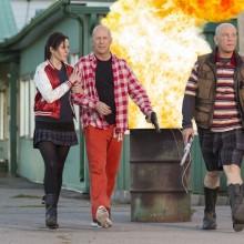 Red 2 – Aposentados e Ainda Mais Perigosos ganha seu primeiro trailer