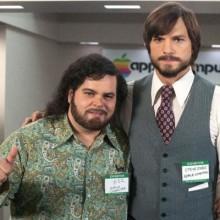 Cinebiografia de Steve Jobs, com Ashton Kutcher, ganha novas imagens