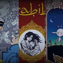 Pipoca e Nanquim | Videocast #151 – Os melhores quadrinhos de 2012!