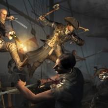 Rumor do Dia: O próximo Assassin's Creed é sobre PIRATAS!
