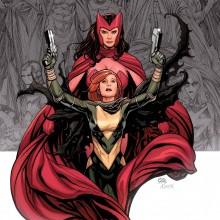 Vingadores vs X-Men chega ao Brasil em Março