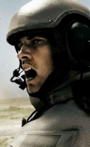 não é Battlefield 4, mas eu não me surpreenderia se fosse...