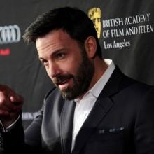 Warner queria Ben Affleck para ser o Batman da Liga da Justiça