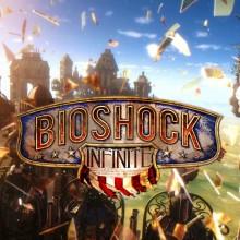 Mais sobre a cidade voadora de Columbia no novo vídeo de Bioshock Infinite